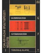 Családi házak épületgépészeti részletei 3