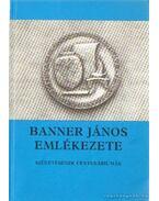 Banner János emlékezete