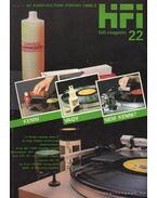 Hifi magazin 22. 1986/3.