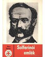 Solferinói emlék