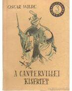 A cantervillei kisértet