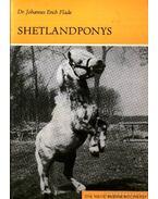 Shetlandponys 1970.