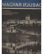 Magyar Ifjúság 1974. február 7. szám