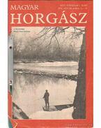 Magyar Horgász 1972. (teljes)