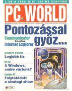 Pc World 1998. január 1. szám