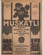 Muskátli 1933. június 9. szám (hiányos)