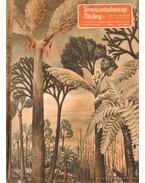 Természettudományi Közlöny 1962. teljes évfolyam