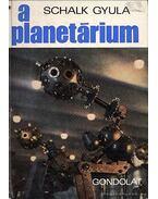 A planetárium