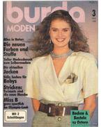 Burda Moden 1988/3