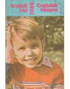 Családok könyve - Családi Lap 1982