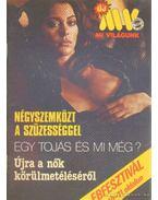 Mi Világunk 1986/5. szám