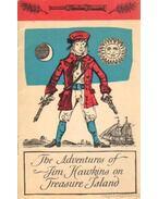 The Adventures of Jim Hawkins on Treasure Island