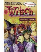 Witch Maxi képregény 1