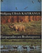 Tierparadies am Brahmaputra (A brahmaputrai állatparadicsom)