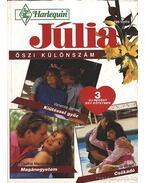 Kiütéssel győz - Magánegyetem - Csókadó 1994/5. 1994. Júlia Őszi kulönszám