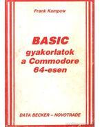 BASIC gyakorlatok a Commodore 64-esen