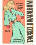Tavaszi divatalbum 1976.