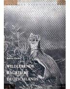 Wildlebende Raubtiere Deutschlands
