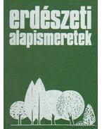 Erdészeti alapismeretek