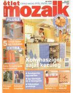 Ötlet Mozaik 2004. október 73. szám