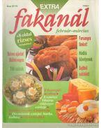 Fakanál extra 1995/1