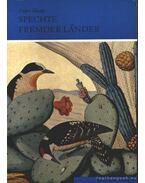 Spechte Fremder Lander (A külhoni harkályok)