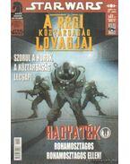Star Wars 2007/4. 61. szám - A régi köztársaság lovagjai