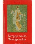 Pompejanische Wandgemalde