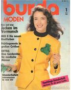 Burda Moden 1989/1