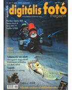 Digitális fotó 2004. szeptember 7. szám