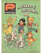 Pajtás 1978. március 12. szám