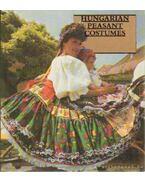 Hungarian peasant costumes