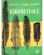 Baromfitoll