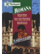 Repülj velem - Átok, kapa, nagyharag - Szicíliai tavasz 1997/2 Romana Különszám.
