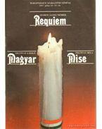 Requiem - Magyar Mise