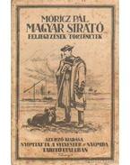 Magyar sirató