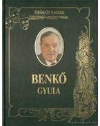 Benkő Gyula