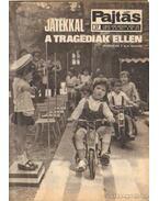 Pajtás 1973, XXVIII. évfolyam július 4-dec 26. (27-52. szám)