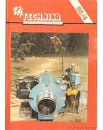 Új Technika 86/4