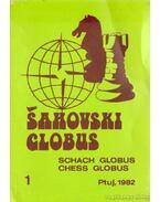 Sahovski globus 1.