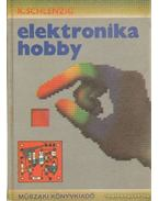 Elektronikai hobby