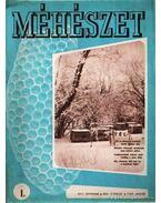 Méhészet 1969. XVII. évfolyam (teljes)