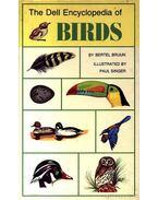 The Dell Encyclopedia of Birds