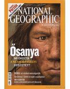 National Geographic Magyarország 2008. október