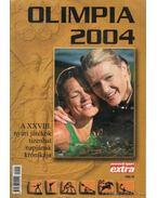Olimpia 2004.