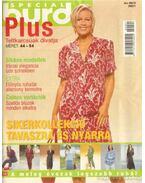 Burda Plus 2002/1
