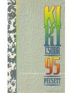 Ki kicsoda Pécsett 1995