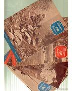 Magyar Horgász 1960. (hiányos)