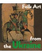 Folk Art from the Ukraine
