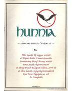 Hunnia 54.